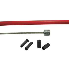 Cube RFR Universal Sport Outer Brake Cable red/black